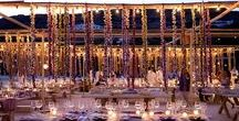 MELI PARTIES / Design & Decoration of weddings, dinners, parties and all kinds of events by MELI parties!