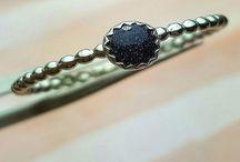 ☆Gemstone Jewelry☆