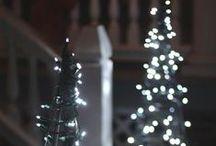 Árbol de Navidad 2015 / Disfruta de varias propuestas para decorar el árbolito de esta navidad. :)