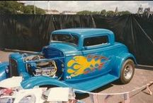 1997 car shows / classic cars