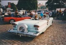 1999 car shows / classic cars