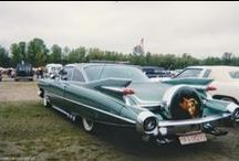 2001 car shows / classic cars