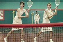 Vintage sport / Fashion vibes of vintage sport