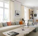 Extra Long Sofas / Un plus de estilo | Extra Style