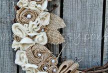 Kransseja * Wreaths