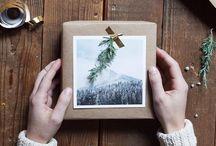 DIY Geschenk Verpackung