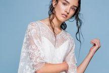 Bridal Collaboration inspiration / Bridal beauty in Fashion