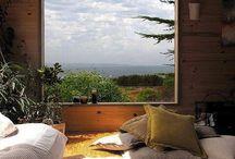 Zimmer mit Ausblick / Zimmer mit einem einmaligen Ausblick und Panorama. Die Schönheit der Welt liegt direkt vor der Haustür.