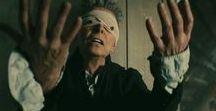 David Robert Jones  ( David Bowie )