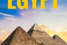 Exceptional Egypt / Travel to Egypt