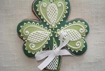 St. Patrick's Day / by Debra Childs