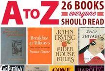 Books Worth Reading / by Mary Elizabeth