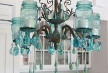 Jars of Joy / by Teri Smith