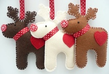 Christmas ideas / by Tanya Bailey