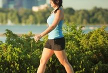 Healthy Eats & Work Outs, For a Better Me / by Teri Smith