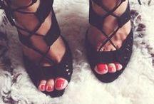shoes / by courtney garzione