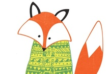 ANIMALS: fox spotting