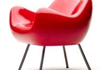 INTERIORS: chairs