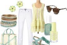 My Style / by Jennifer Fowler