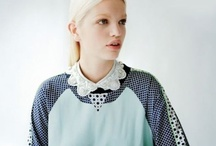 Fashion / by Anastasia Verzoviti