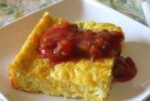 Breakfast / recipes / by Jennifer Fowler