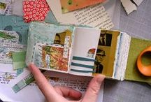 Art/Journals / Ideas for me and the kids / by Jennifer Fowler