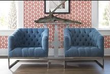 FURNITURE: Upholstery