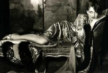 Early Hollywood Super Glam/women / by Julie Lindberg
