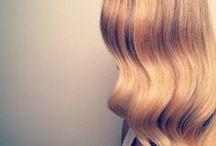 Natural Beauty: Hair