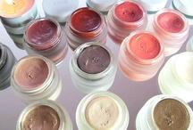 Natural Beauty: Makeup