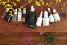 Green Beauty: All-Stars / The Top Bestselling & Most-Loved Natural & Organic Beauty Products Of All Time