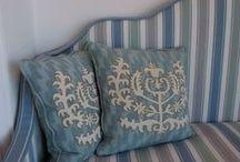 Decorating - Fabrics for Home