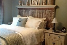 home decor  / by Tory Rudy