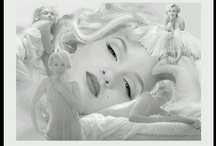 Marilyn Monroe Memories / ♥♡ Marilyn Monroe ♡♥  Marilyn Monroe (born Norma Jeane Mortenson but baptized and raised as Norma Jeane Baker; June 1, 1926 – August 5, 1962) was an American actress, singer, model and showgirl who became a major sex symbol, starring in a number of commercially successful motion pictures during the 1950s. Died August 5, 1962 (aged 36)    / by Deborah Sydnor-Imhoff