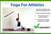 CLARITY NEWS / Videos - Youtube - News - Events - Yoga