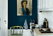 Kitchen / by Solera Hurley