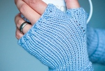 knitting / by Margie Gooding-Nugent