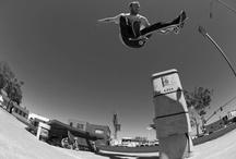Osiris Skate
