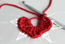 Crochet ideas / by Kathleen Jewell