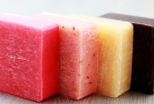 Soap Making (and lotions and potions too)