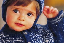 Knitting for Children / by Ruth Iverson