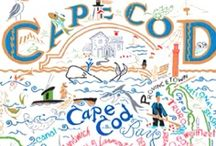 Cape Cod / by Tory Rudy
