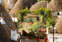 Travel The World - Puglia, Italy
