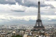 2010      Paris: mon amour! / Sono andata per la prima volta a Parigi! Sognavo da tempo questo viaggio e il mio sogno si è realizzato! Città meravigliosa ! Adorabile per le romantiche come me! E' stato subito amore! Ci ritornerò sicuramente... spero che nel frattempo riesca a migliorare il mio francese!
