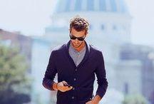 Abbigliamento uomo ( a me piace così!)