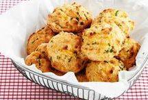 Food - Bread and Savory Baking