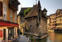 Travel The World - France