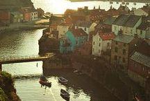 Travel The World - Britain and Ireland