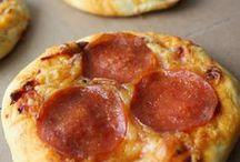 Pizza / Pizza / by Jennifer Fowler