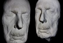 Faces of Death / Death Masks